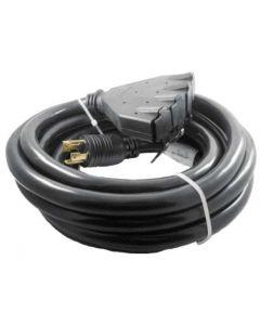 Generac 20' 30Amp Portable Generator Cord  0G5743A