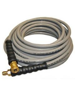 """Generac Replacement Hose 3/8"""" x 35' with Quick Disconnect  0J1016A"""