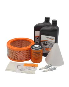 Generac Maintenance Kit for 12kW - 18kW Generator  0J57670SSM