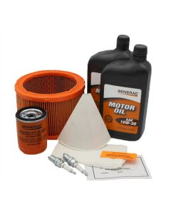 Generac Maintenance Kit  for Home Standby 20kW Generator  0J57680SSM