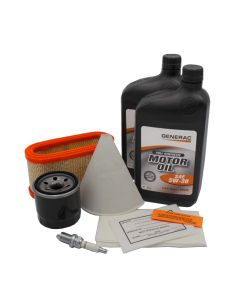 Generac Maintenance Kit for 7kw Core Power Generator  0J57830SSM