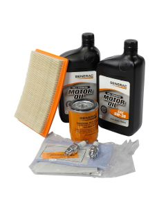 Generac Maintenance Kit for 6kW Generator  0J57840SSM