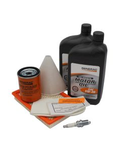 Generac Maintenance Kit for 8kW Generator  0J93200SSM