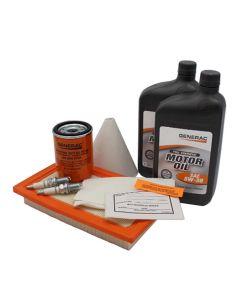 Generac Maintenance Kit for 20kW 999cc Engine Post-Evolution  0J93230SSM