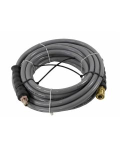 """Generac  Replacement Hose 35' X 3/8"""" w/ Quick Disconnect 0K1775A"""