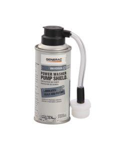 Generac Pressure Washer Pump Shield  0L2414