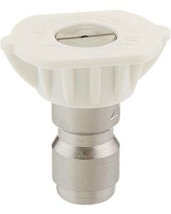 Generac 40 Degree White 3.5 Quick Disconnect Spray Tip 6637