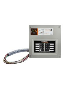 Generac HomeLink™ 50 amp Manual Transfer Switch  9854